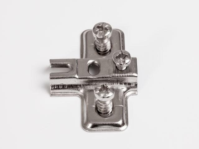 243-7360-050 PÁNTALÁTÉT CSAV. MINI, 3mm  NIKKEL FÉM